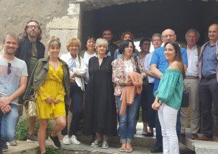 2 association Corse - 2018